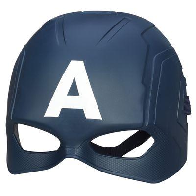 Máscara Avengers - A Era de Ultron - Marvel - Capitão América - Hasbro
