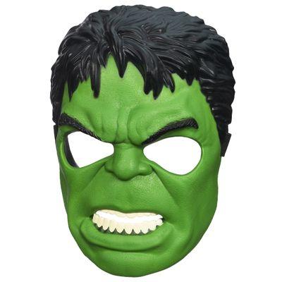 Máscara Avengers - A Era de Ultron - Marvel - Hulk - Hasbro - Disney