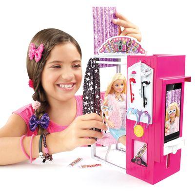 Cabine-de-Fotos---Barbie---Tres-e-Demais---Mattel
