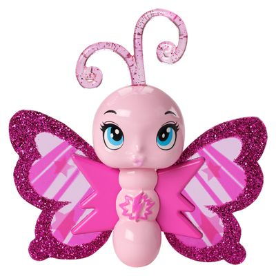 Super Bichinhos - Borboletinha - Barbie Super Princesa - Mattel