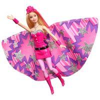 Boneca-Barbie---Super-Princesa---Mattel
