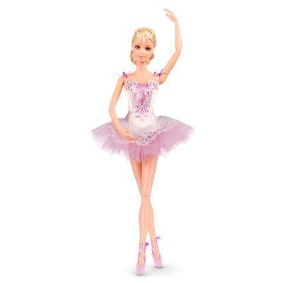 Boneca Barbie Colecionável - Aniversário Ballet 2015 - Mattel