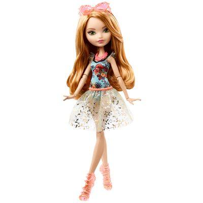 Boneca Ever After High - Praia Encantada - Ashlynn Ella - Mattel