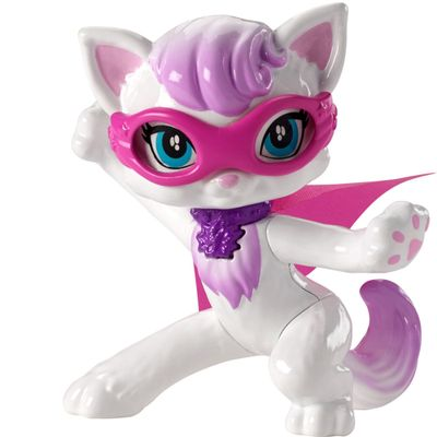 Super Bichinhos - Gatinha - Barbie Super Princesa - Mattel