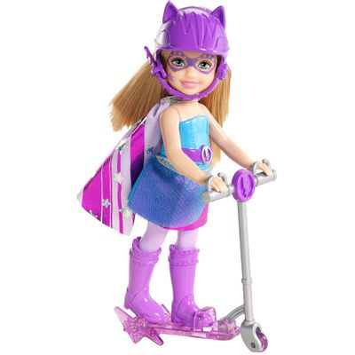 Super-Chelsea---Roxa---Barbie-Super-Princesa---Mattel