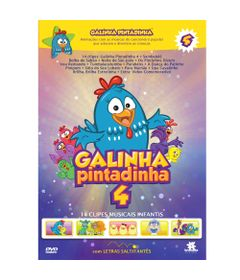 DVD-Galinha-Pintadinha-4---Som-Livre