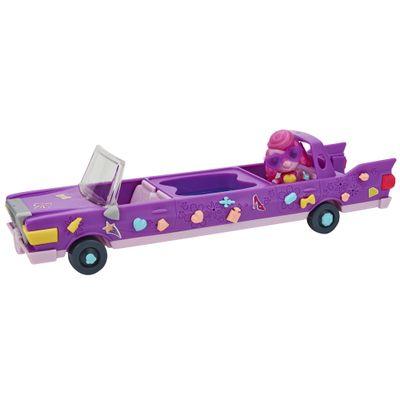 Veículo Littlest Pet Shop - Limousine dos Pets - Hasbro