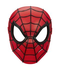 B1249-Mascara-Ultimate-Spider-Man-Web-Warriors-Classic-Spider-Man-Hasbro