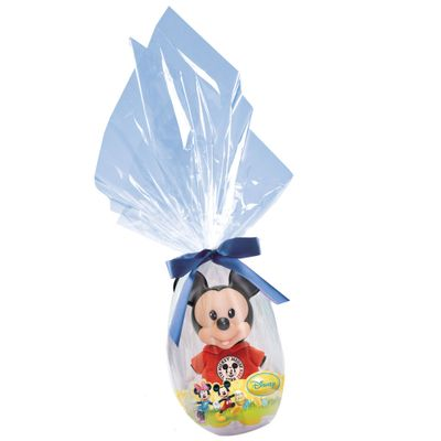 Pelúcia de Páscoa - Disney Mickey Mouse 20cm - Multibrink