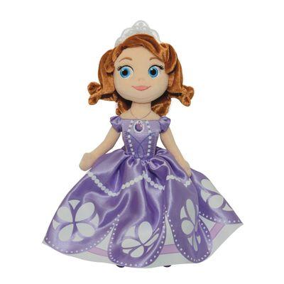 Pelucia-de-Pascoa---Disney-Princesinha-Sofia-20cm---Multibrink-1