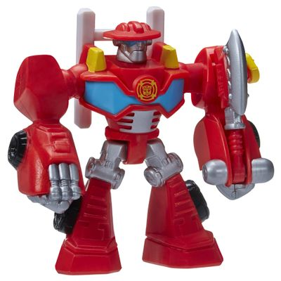 B0349-Boneco-Transformers-Rescue-Bots-HeatWave-Hasbro