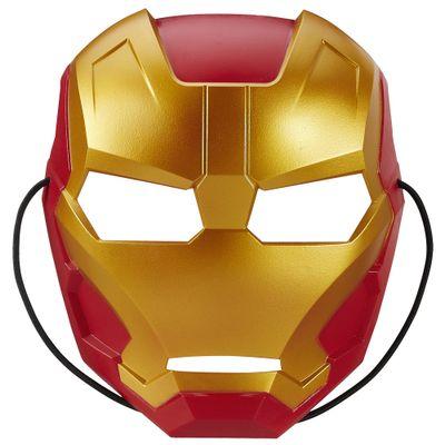Máscara Marvel Clássica - Iron Man - Hasbro - Disney