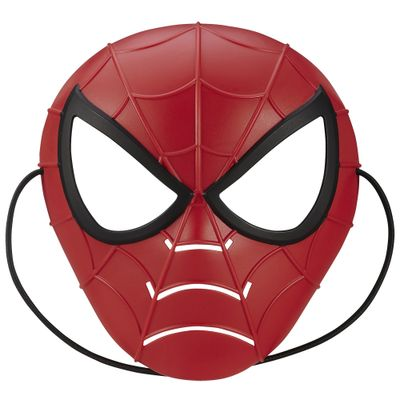 Máscara Marvel Clássica - Spider-Man - Hasbro - Disney