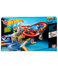 Pista-Hot-Wheels---Conjunto-Metropole-Motorizada---Mattel