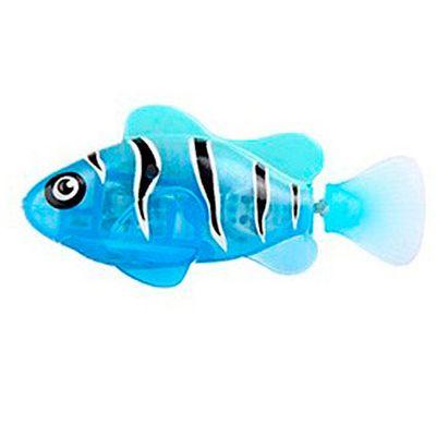 Robô Fish - Azul Listrado - DTC