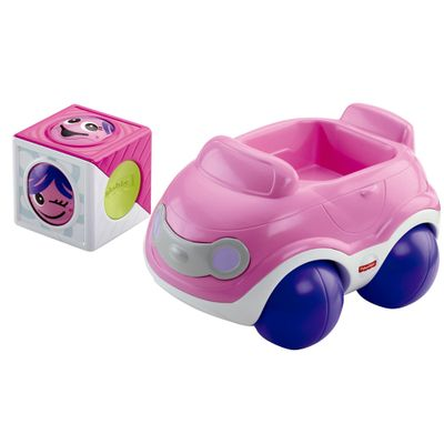 Carro-Rosa---Fisher-Price-1