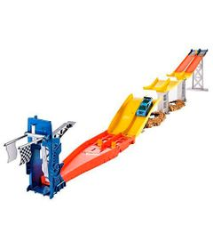 Pista-Hot-Wheels---Pistas-Disputa-Radical---Race-Jump---Mattel