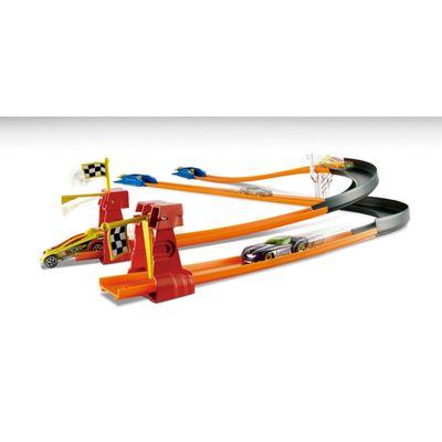 Pista-Turbo-Corrida---Mattel-1