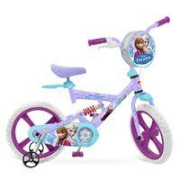 2448-Bicicleta-X-Bike-Aro-14-Disney-Frozen-Bandeirante