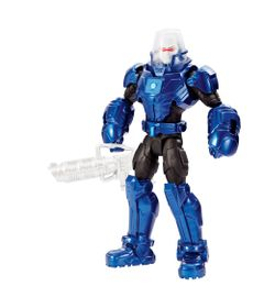 Boneco-Figura-Attack-DC-Comics---Mr-Freeze---Mattel