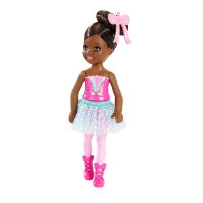 Boneca Barbie Family - Chelsea Fantasy Ballet - Mattel