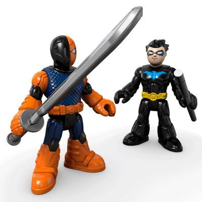 Slade---Nightwing
