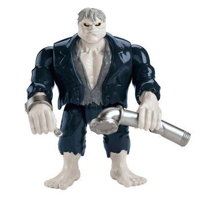 Boneco Heróis Liga da Justiça Imaginext Solomon Grundy Fisher Price