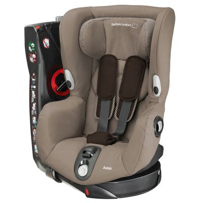 Cadeira-para-Auto---Axiss-Earth-Brown---Bebe-Confort