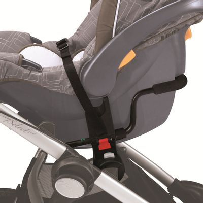 Adaptador-de-Assento-Automotivo-para-Carrinho---Select-e-Versa---Baby-Jogger