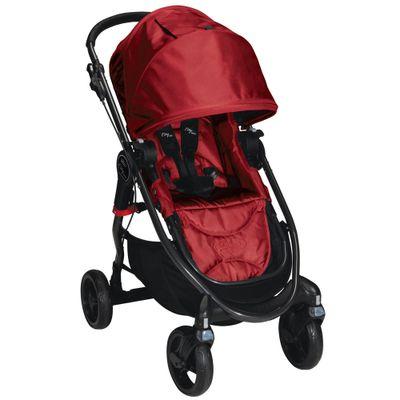 Carrinho-de-Passeio-City-Versa---Red---Baby-Jogger