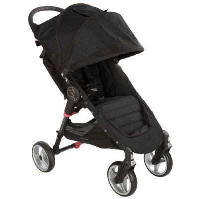 Carrinho-de-Passeio-City-Mini---Black-e-Gray--Baby-Jogger