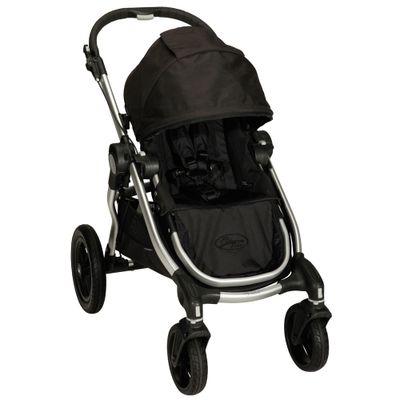 Carrinho-de-Passeio-City-Select---Onyx---Baby-Jogger