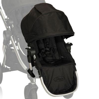 Kit-Segundo-Assento-para-Carrinho-de-Passeio---Baby-Jogger