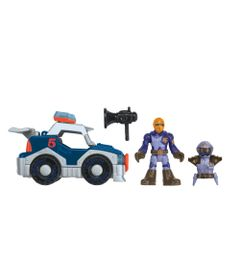 Imaginext-City-Carro-de-Policia---Fisher-Price-1