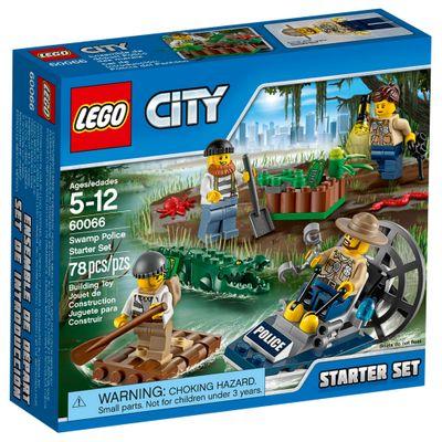 60066-LEGO-City-Conjunto-de-Iniciacao-Policia-do-Pantano
