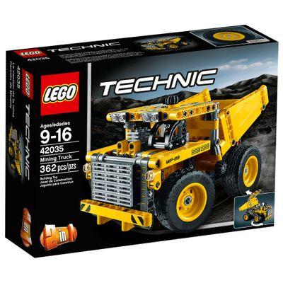 42035-LEGO-Technic-Caminhao-de-Mineracao