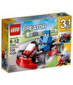 31030-LEGO-Creator-Kart-Vermelho