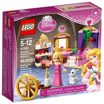 41060 - LEGO Princesas Disney - Quarto Real da Bela Adormecida