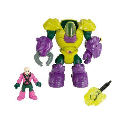 Robo-do-lex-Luthor---Imaginext-DC-Super-Amigos---Fisher-Price-1
