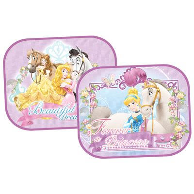 Protetor Solar Duplo - Princesas Disney - Girotondo Baby