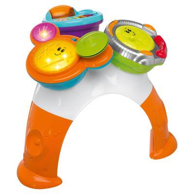 Mesa Banda Musical com 3 Centros de Atividades - Chicco