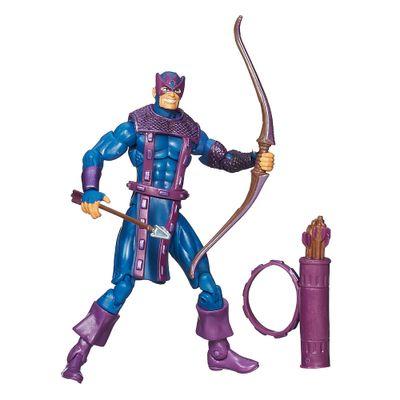 Figura de Ação Marvel Infinite Series - Gavião Arqueiro - Hasbro