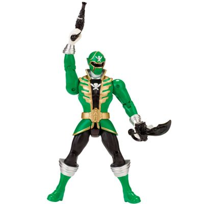 Boneco-Power-Ranger-Super-Megaforce---Action-Ranger-Verde-20cm---Sunny