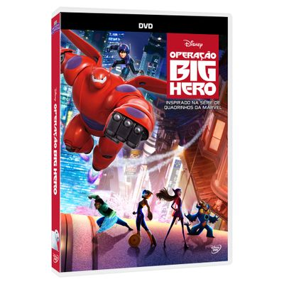 DVD---Operacao-Big-Hero