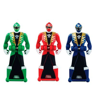 Power-Ranger-Super-Megaforce---Sunny