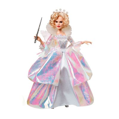 Boneca-Colecionavel-Disney-Princesas---Fada---Mattel