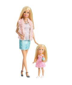 Barbie-e-Chelsea