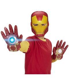 Kit-Acessorios-Avengers---Iron-Man---Luvas-com-Efeitos-Especiais---Mascara---A-Era-de-Ultron---Hasbro