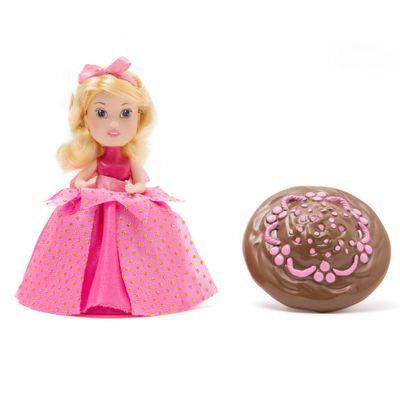 Boneca Cupcake Surpresa - Princesas Disney - Aurora - Estrela