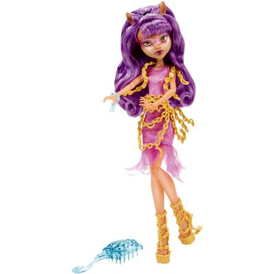 Boneca-Monster-High-Assombrada---Clawdeen---Mattel-1